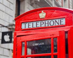 Apple Phonebox