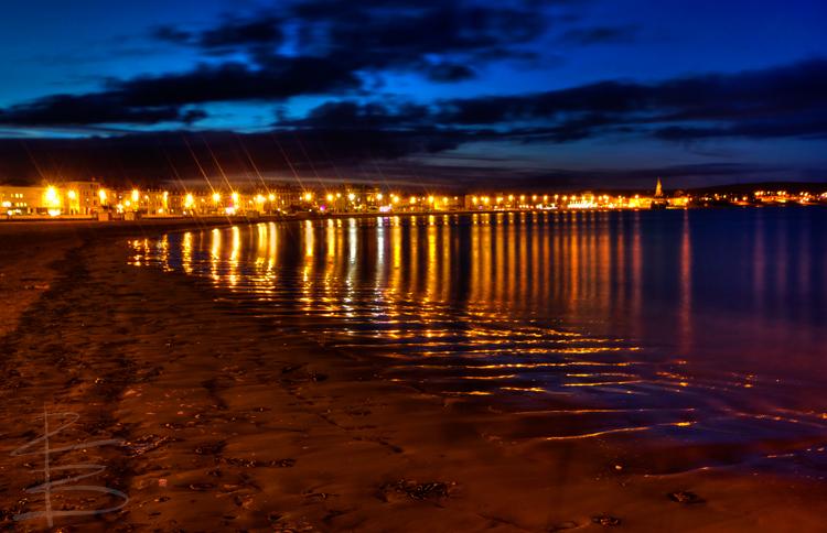Bay by Night