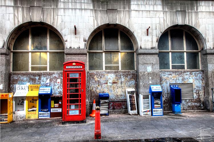 China Town Communications