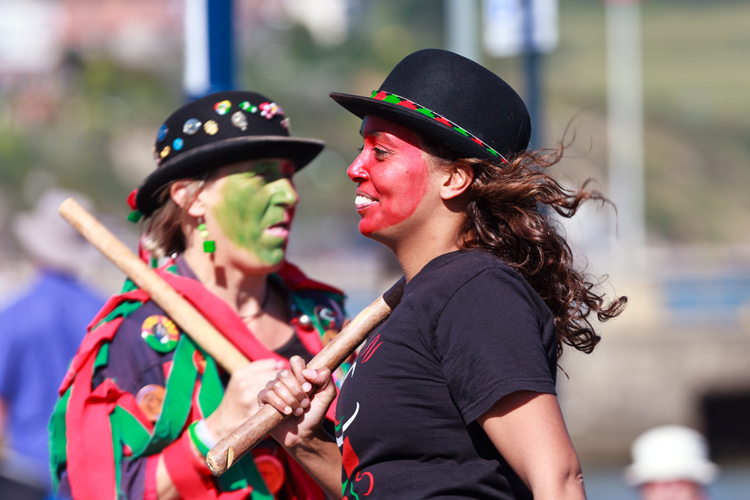 Swanage Folk Festival e