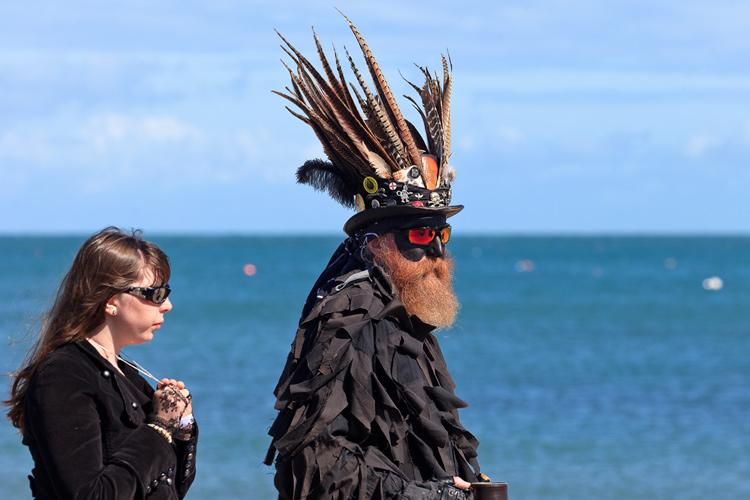 Swanage Folk Festival h