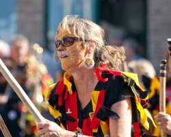 Swanage Folk Festival o