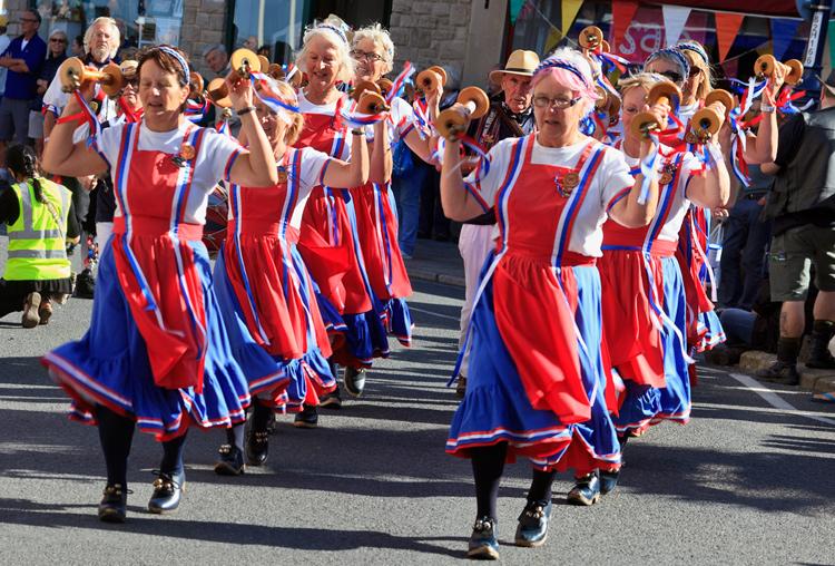Swanage Folk Festival k