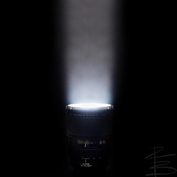 Lens of Light
