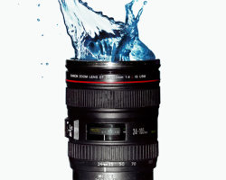 Lens Cleanse