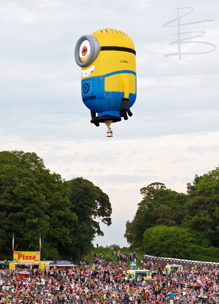 Rise of the Minion