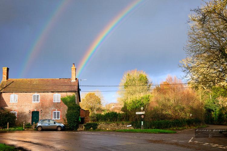 Moreton Rainbow