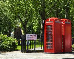 Paddington Green and Red