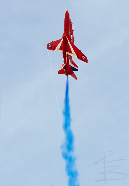 Red Arrows 3