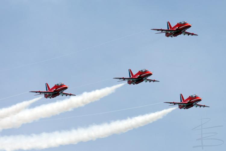 Red Arrows 7