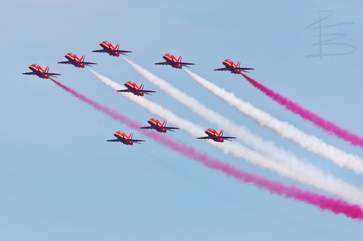 Red Arrows 8