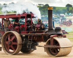 Great Dorset Steam Fair 2013