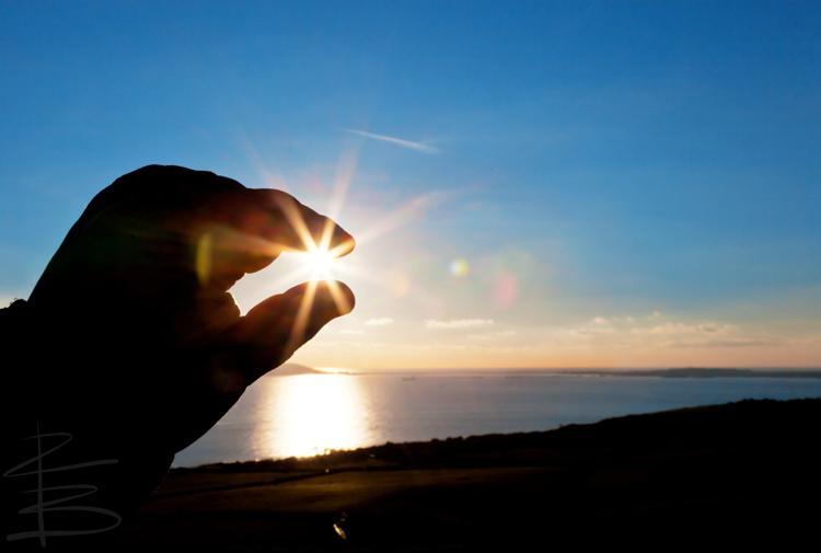 Grab Some Sun
