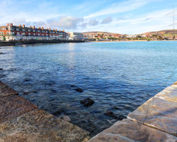 Swanage Quay