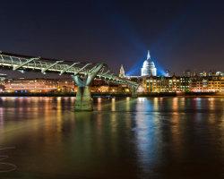 Lighting Up London