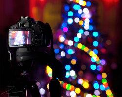 Shooting Christmas