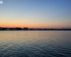 Weymouth Esplanade