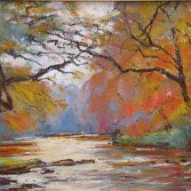 Dartmoor River Dart. SOLD