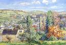 Ashburton in Autumn