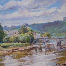 River Dart at Totnes