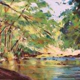 Springtime River Dart