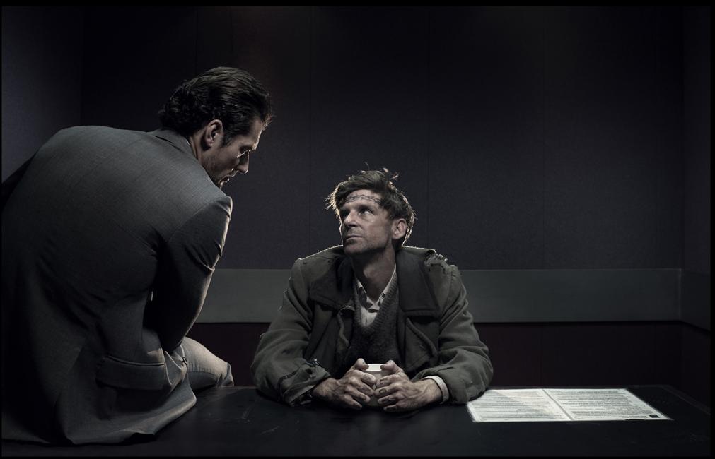 (Interrogation) - No Returns Accepted