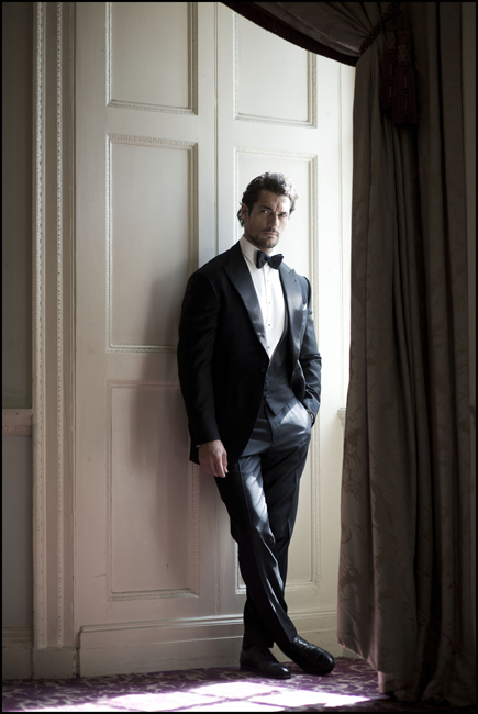 For Henry Poole