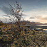 Loch Na Keal Sunset