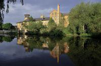 Silk Mill, Derby
