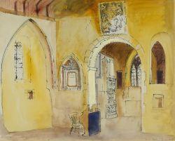 John Piper's Hamsey Church