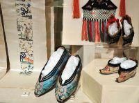 Silk exhibition
