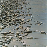 Beach at low tide, Pembrokeshire