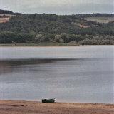 Lac Du Panthier, Burgundy