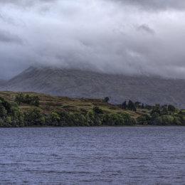 Loch Awe Mist