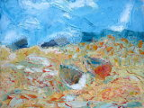 High and dry. Currently at Buckenham Galleries, Southwold.