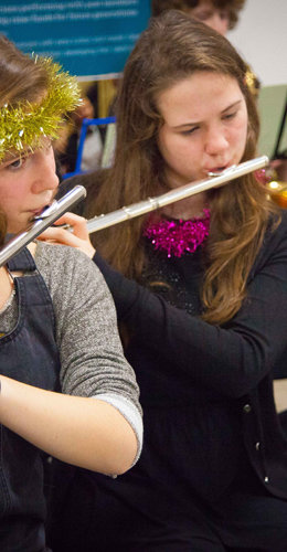 schools concert 2016-18