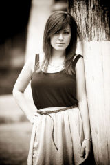 Bradford based portrait photography.