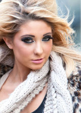 Model, Portfolio Photographer in Leeds & Bradford.