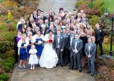 Wedding Photography at Walton Hall , Wakefield