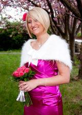 Wedding photography at Rudding Park Hotel, Harrogate