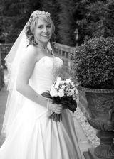 Wedding Photography at Oakwood Hall, Bingley.