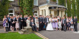 Wedding Photography at the Old Swan, Harrogate.