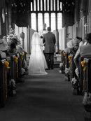 Wedding photography in York.