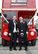 Civil Partnership, at Leeds Town Hall.