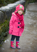 Your child photography in natural surroundings.