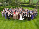 Wedding Photography at Rogerthorpe Manor , Ackworth , Pontefract