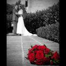 Wedding photography at Tong Hall Bradford