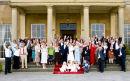 Wedding Photography at Rudding Park ,Harrogate.