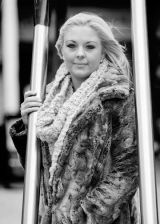Location Portrait Photography in Leeds West Yorkshire.