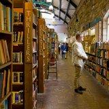 Barter Books Alnwick